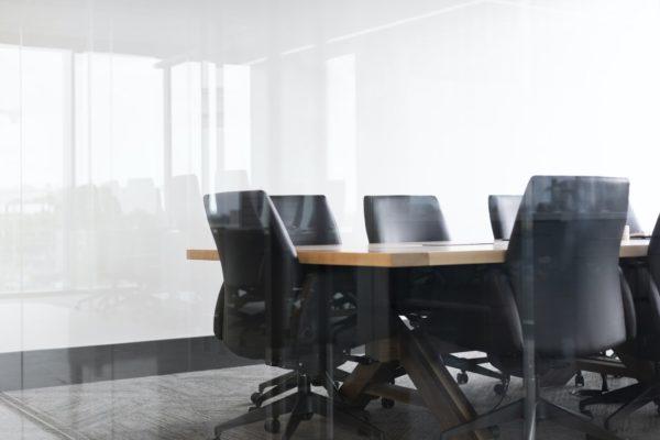企業オフィスの画像