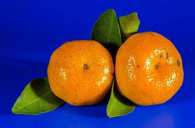 Josch13によるPixabayからの画像 マンダリンオレンジ