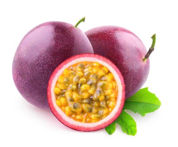 パッションフルーツの画像